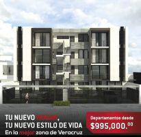 Foto de departamento en venta en Reforma, Veracruz, Veracruz de Ignacio de la Llave, 4676020,  no 01
