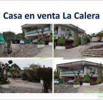 Foto de casa en venta en La Calera, Puebla, Puebla, 2203523,  no 01