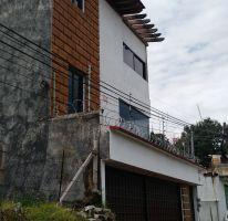 Foto de casa en venta en San Andrés Totoltepec, Tlalpan, Distrito Federal, 1368323,  no 01