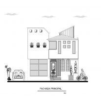 Foto de casa en venta en San Miguel Zinacantepec, Zinacantepec, México, 1625923,  no 01