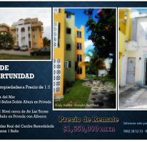 Foto de departamento en venta en Cancún Centro, Benito Juárez, Quintana Roo, 2910258,  no 01