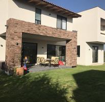 Foto de casa en venta en 3ra campanario del carmen , el campanario, querétaro, querétaro, 0 No. 01