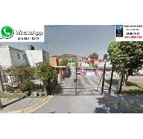 Foto de casa en venta en 3ra cerrada de las mariposas , izcalli del valle, tultitlán, méxico, 2390455 No. 01