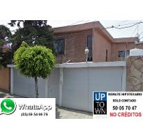 Foto de casa en venta en 3ra cerrada las aguilas , las aguilas 1a sección, álvaro obregón, distrito federal, 2801000 No. 01