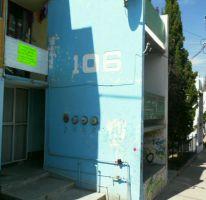 Foto de departamento en venta en 3ra plaza umal 106, morelos infonavit, aguascalientes, aguascalientes, 1648968 no 01