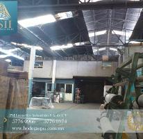 Foto de nave industrial en renta en 4 4, rustica xalostoc, ecatepec de morelos, méxico, 2554359 No. 01