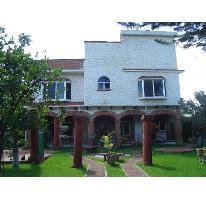 Foto de casa en venta en  4, altos de oaxtepec, yautepec, morelos, 2787745 No. 01