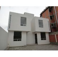 Foto de casa en venta en  , 4 caminos 2da sección, zacatelco, tlaxcala, 2327545 No. 01