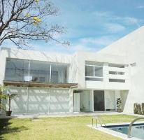 Foto de casa en venta en delicias 4, delicias, cuernavaca, morelos, 2654782 No. 01