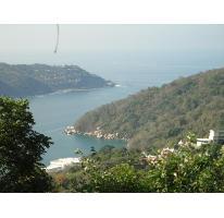 Foto de terreno habitacional en venta en  4, el glomar, acapulco de juárez, guerrero, 2669777 No. 01