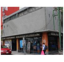 Foto de local en venta en  4, guerrero, cuauhtémoc, distrito federal, 2710897 No. 01