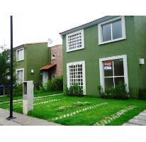 Foto de casa en renta en  4, hacienda de las fuentes, calimaya, méxico, 2824051 No. 01