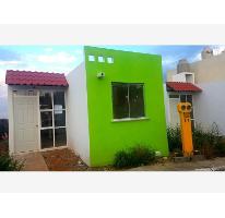 Foto de casa en venta en  4, jardines de sauceda, guadalupe, zacatecas, 2662709 No. 01