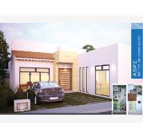 Foto de casa en venta en av paseo de los horizontes 4, las lomas, tanquián de escobedo, san luis potosí, 2149056 no 01