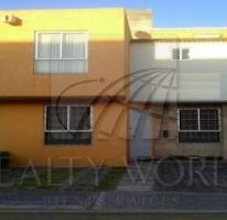 Foto de casa en venta en 4, los cedros 400, lerma, estado de méxico, 887471 no 01