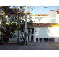 Foto de casa en venta en  4, morelos, manzanillo, colima, 1559142 No. 01