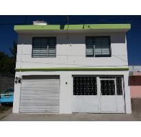 Foto de casa en venta en 4 oriente 312, santa cruz temilco, tepeaca, puebla, 1589298 No. 01
