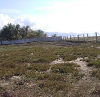 Foto de terreno habitacional en venta en carretera barra de coyuca 4, pie de la cuesta, acapulco de juárez, guerrero, 2656005 No. 01