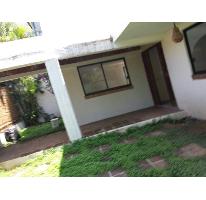 Foto de casa en venta en  4, rancho cortes, cuernavaca, morelos, 2666051 No. 01