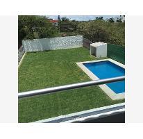 Foto de casa en venta en  4, san juan texcalpan, atlatlahucan, morelos, 2028728 No. 01