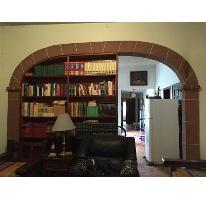 Foto de casa en venta en  4, san miguel de allende centro, san miguel de allende, guanajuato, 2663695 No. 01
