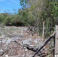 Foto de terreno habitacional en venta en 4 sur , tulum centro, tulum, quintana roo, 3905576 No. 01