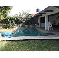 Foto de casa en venta en  4, vergeles de oaxtepec, yautepec, morelos, 2798002 No. 01