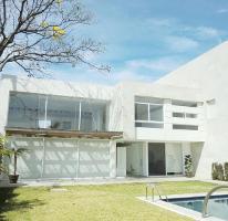 Foto de casa en renta en  4, vista hermosa, cuernavaca, morelos, 505944 No. 01