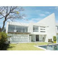 Foto de casa en renta en vista hermosa cuernavaca 4, el mirador, cuernavaca, morelos, 505944 no 01