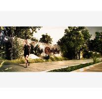 Foto de terreno habitacional en venta en 40 diagonal 22888, temozon norte, mérida, yucatán, 0 No. 01
