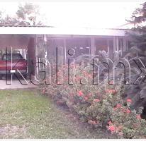 Foto de casa en renta en jose adem chain 40, jardines de tuxpan, tuxpan, veracruz de ignacio de la llave, 2654892 No. 01