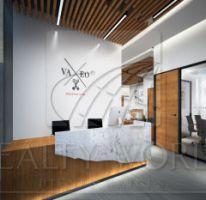 Foto de oficina en renta en 400, del valle, san pedro garza garcía, nuevo león, 1232473 no 01