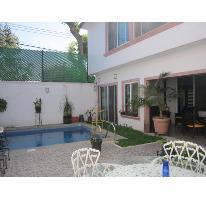 Foto de casa en venta en  400, delicias, cuernavaca, morelos, 1688622 No. 01