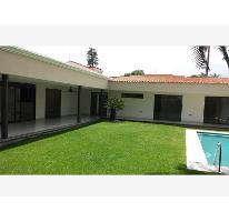 Foto de casa en venta en  400, jardines de reforma, cuernavaca, morelos, 2660489 No. 01