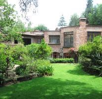 Foto de casa en renta en  400, jardines del pedregal, álvaro obregón, distrito federal, 2702797 No. 01