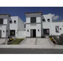 Foto de casa en renta en  400, juriquilla, querétaro, querétaro, 2365596 No. 01