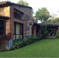 Foto de casa en venta en magnolias 400, ticuman, tlaltizapán de zapata, morelos, 1740238 No. 01