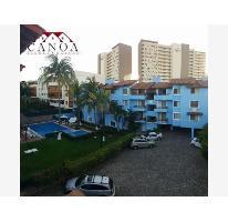 Foto de departamento en venta en  401, las glorias, puerto vallarta, jalisco, 2228598 No. 01
