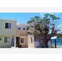 Foto de casa en venta en  401, villas del paraíso, nuevo laredo, tamaulipas, 2699426 No. 01