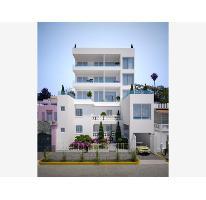 Foto de departamento en venta en  403, roma norte, cuauhtémoc, distrito federal, 2753574 No. 01