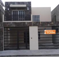 Foto de casa en venta en salomon gutierrez 405, el parque, ciudad madero, tamaulipas, 2685781 No. 01