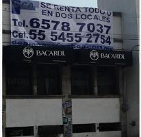Foto de local en renta en  4052, tlalpan centro, tlalpan, distrito federal, 2688372 No. 01