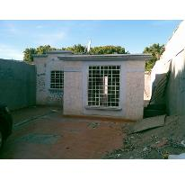 Foto de casa en venta en  4065, villa florida, mexicali, baja california, 2550847 No. 01