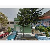 Foto de casa en venta en  407, defensores de la república, gustavo a. madero, distrito federal, 967643 No. 01