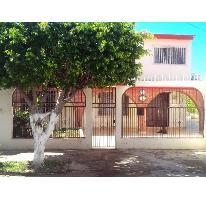 Foto de casa en venta en  409, las gaviotas, mazatlán, sinaloa, 1674626 No. 01