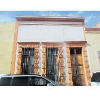 Foto de casa en venta en allende 41, centro, san juan del río, querétaro, 1750084 no 01