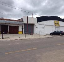 Foto de nave industrial en renta en calzada méxico 41, fátima, san cristóbal de las casas, chiapas, 1540904 No. 01