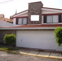 Foto de casa en venta en 41 oriente 2209, el mirador, puebla, puebla, 3732167 No. 01