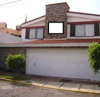Foto de casa en venta en 41 oriente , el mirador, puebla, puebla, 3731462 No. 01