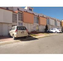 Foto de casa en venta en  41, san francisco coacalco (cabecera municipal), coacalco de berriozábal, méxico, 2106862 No. 01